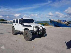 2013 Jeep Wrangler Rubicon for sale