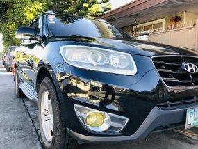 2011 Hyundai Santa Fe AT 2WD FOR SALE