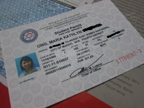 3 things to keep in mind when applying for a student driver's license in the Philippines