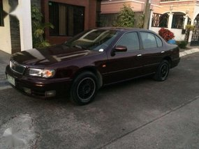 For sale Nissan Cefiro 1999
