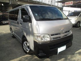 Toyota Hiace 2012 for sale