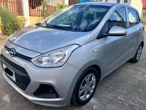 Hyundai Grand I10 E 2015 for sale