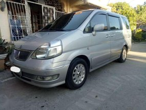 Nissan Serena 2007 for sale or swap