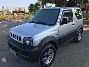 2011 Suzuki Jimny for sale