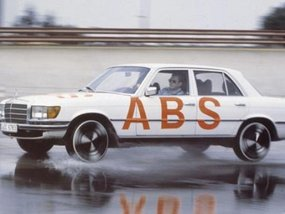 All you need to know about ABS - Anti-lock braking system