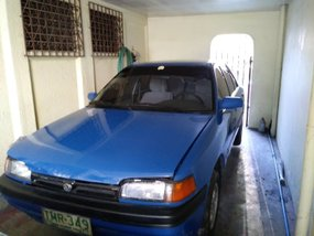 First Owned Mazda 323 94'model for sale