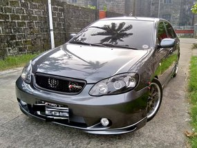 2002 Toyota Vios for sale