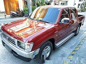 2001 Toyota Hilux For sale