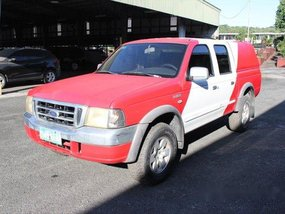 Ford Ranger 2006 MT for sale