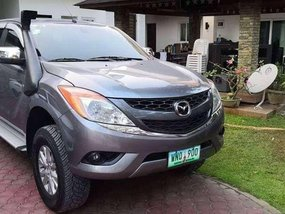 MAZDA BT-50 2013 model for sale