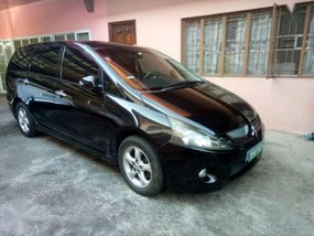 2005 Mitsubishi Grandis automatic minivan FOR SALE