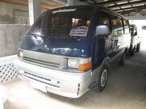Toyota Hiace Van 1996 for sale