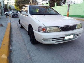 Nissan Sentra 1999 Super Tipid 1.3 EFi for sale