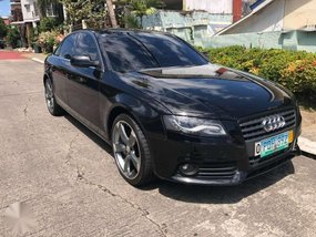 Audi A4 2010 diesel AT FOR SALE
