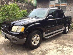 2002 Ford Explorer for sale