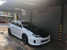 2008 Subaru Impreza wrx sti FOR SALE