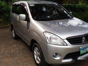 Mitsubishi Fuzion 2012 for sale