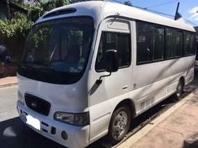 Toyota Coaster for sale van