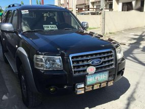 Rush sale FORD Everest 2009 Nothing to fix