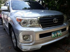 2014 Toyota Land Cruiser vx landcruiser Low Dp