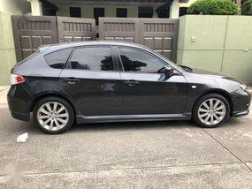 For Sale Only 2011 Subaru Impreza Hatchback 2.0 RS