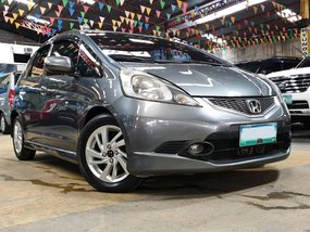 2010 HONDA Jazz 1.5 E VTEC Gas AT