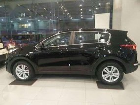 88K All In Downpayment for KIA Sportage 2WD 6 Speed AT 2019