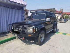 1996 Nissan Patrol Safari TD42 turbo FOR SALE