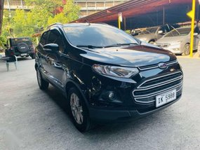 2016 Ford Ecosport Trend AT for sale