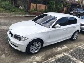 2012 Acquired BMW 116i automatic transmission