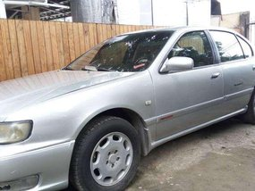 2001 Nissan Cefiro VIP FOR SALE