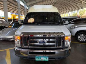 2013 Ford E150 1st owner Low mileage