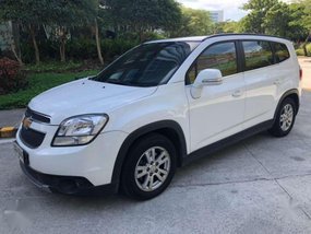 2014 Chevrolet Orlando All Stock