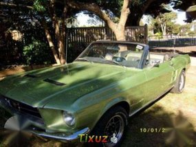 1966 FORD Mustang in good shape