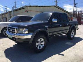 2005 Ford Ranger Trekker 4x2 MT for sale