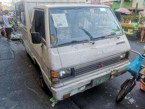 2001 Mitsubishi L300 for sale