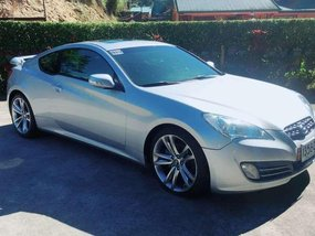 2011 Hyundai Genesis V6 Coupe for sale