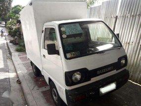 2004 Suzuki Multicab Delivery Van