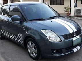 2009 Suzuki Swift 1.5 VVT Mini Cooper Inspired Absolutely Nothing To Fix