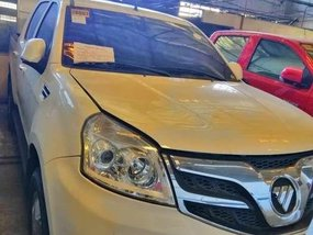 Foton Thunder 2016 GB 6007 FOR SALE
