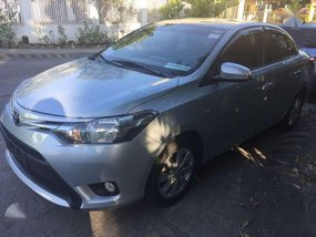 2016 Toyota Vios E AT for sale