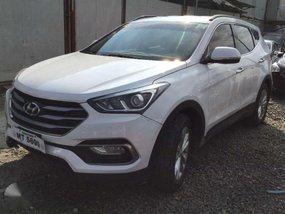 2018 Hyundai Santa Fe 2.2 for sale