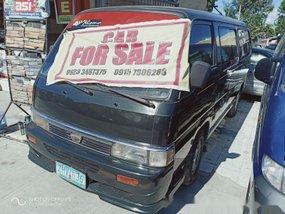 2007 Nissan Urvan for sale
