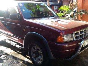 2001 Ford Ranger xlt 4x4 FOR SALE