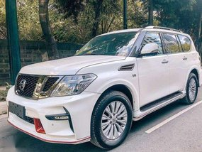 Brand New 2019 Nissan Patrol Royale with Nismo Kit