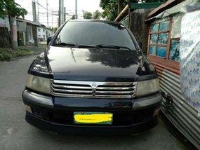 Mitsubishi GRANDIS Chariot 1999 SUV 7seater Automatic