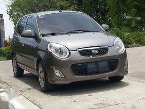 2010 KIA PICANTO Cebu plate Very economical
