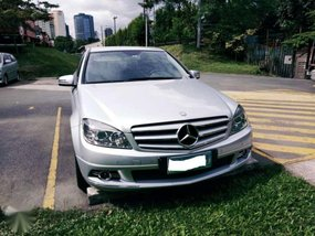 2011 Mercedes-Benz C200 FOR SALE