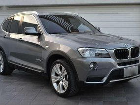 2014 BMW X3 2.0d Xdrive F25 LCI Facelift FOR SALE
