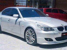 2005 BMW 520i Automatic 54tkm FOR SALE